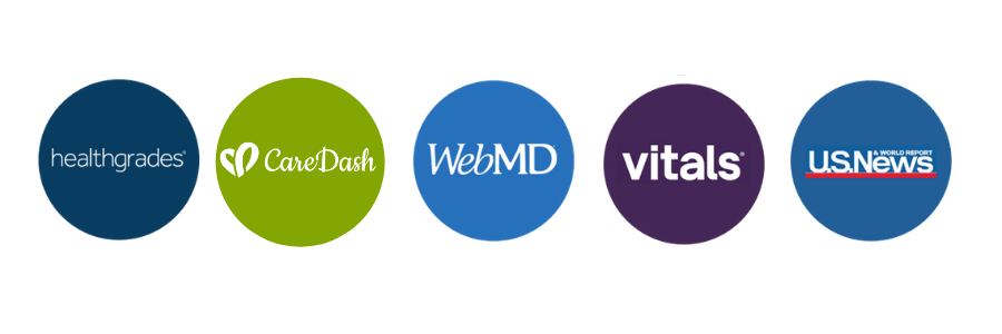 Review Of The Top 7 Doctor Review Websites