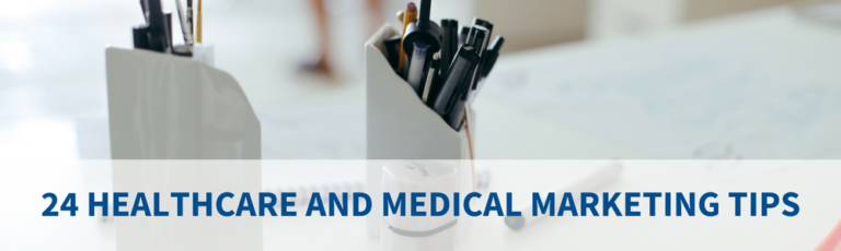 healthcare medical marketing tips