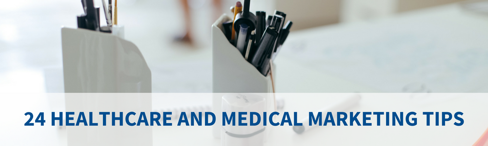 2017 Medical Practice Marketing Tips