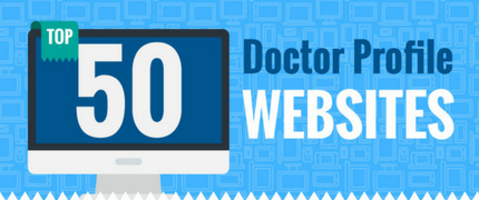 imd dwnld 50 doctor profile websites 430 x 180