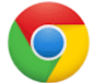 Chrome Browser Button