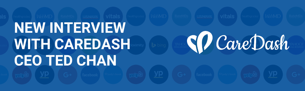 Hospital Reviews: CareDash Continues Market Leadership With New Vertical Focus